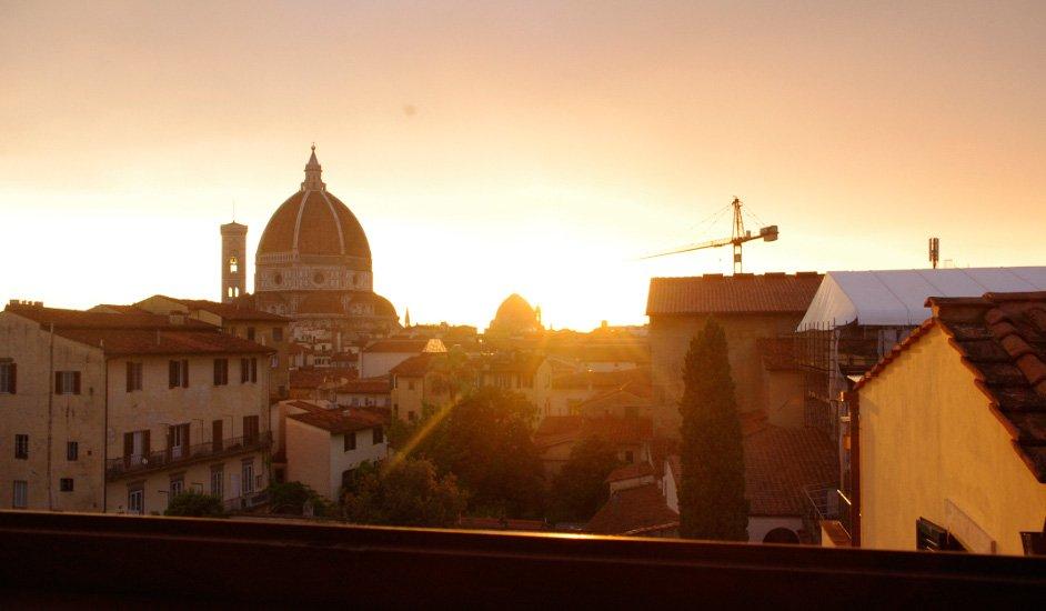 5 escapadas desde Florencia para pasar el día y descubrir la idílica Toscana