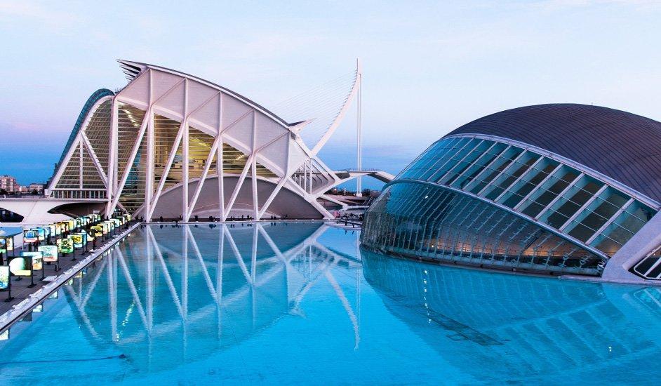 Qué ver en Valencia, una preciosa ciudad con carácter mediterráneo