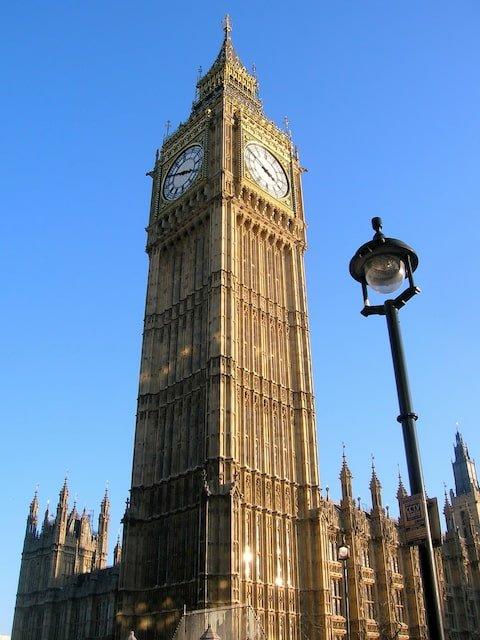 Londres, una ciudad ideal para viajar en inglés