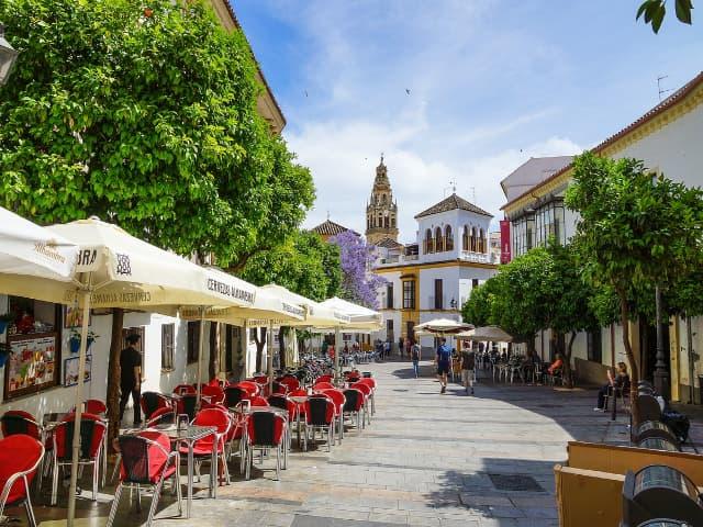 Callejeando por Córdoba y descubriendo sus rincones