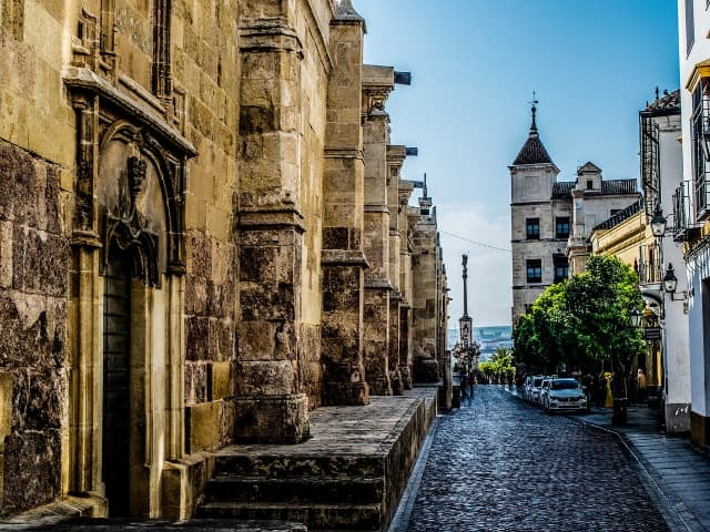La Mezquita - Catedral de Córdoba es otro Patrimonio de la Humanidad