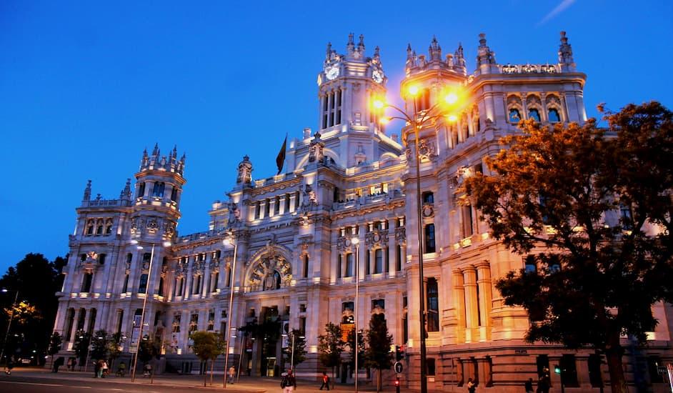 48 horas en Madrid dan para muchos planes