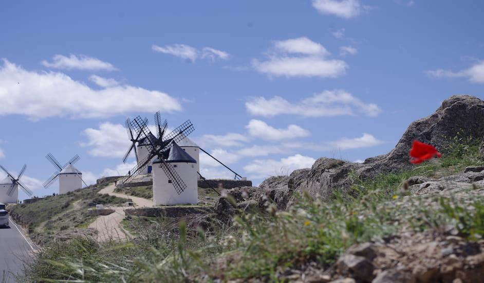 Qué ver en Consuegra: el espíritu de los molinos quijotescos