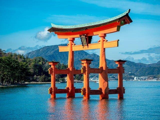 La espectacular Hiroshima
