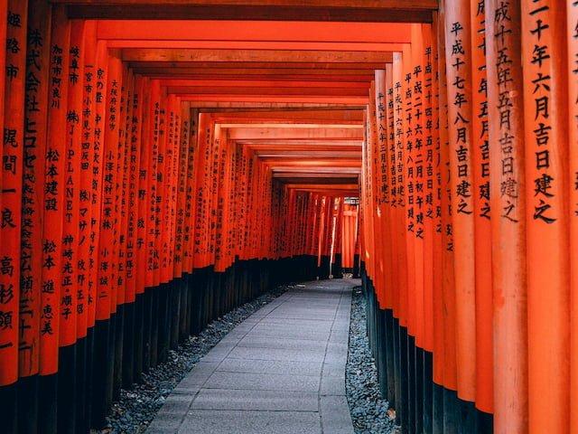 Japón y sus lugares más increíbles