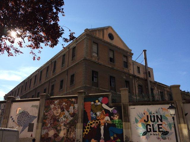 LocalGuddy street art tour in Madrid