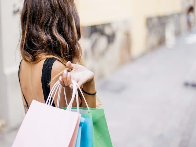 La Costa del Sol es ideal para lujo y compras