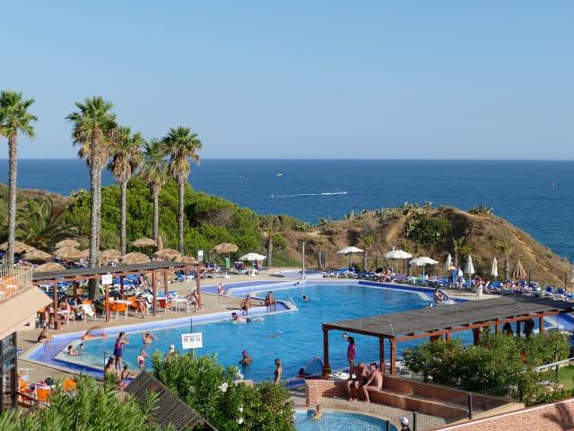 Hotel donde alojarse en Sintra