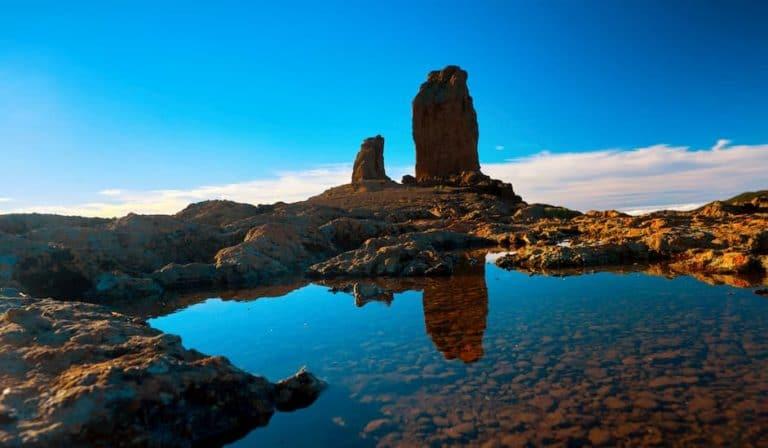 El placer de viajar a Canarias en invierno