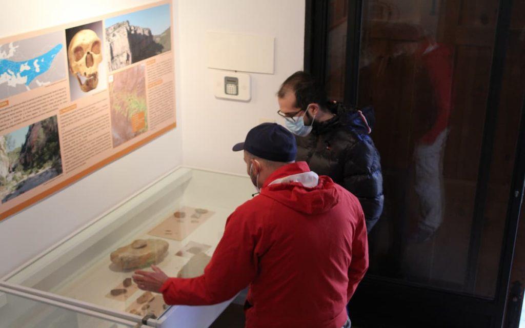 Museo de Arqueología de Chelva
