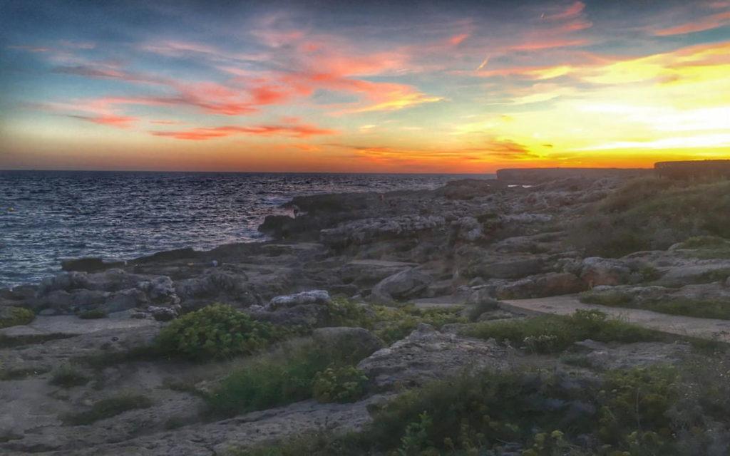 El atarceder, un atractivo que ver en Menorca