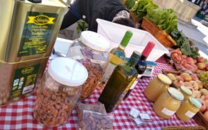 Productos de la gastronomía de Chelva